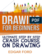 Drawing for Beginners - Edgar Ford