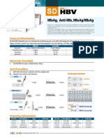 Bioline Rapid. Urinalysis Test