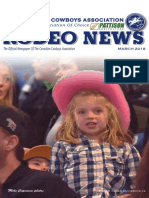 RodeoNews March 2018