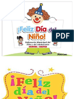 Imagenes Del Dia Del Niño