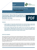 2018 Charleston DMI Research Brief