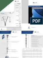 Retis_plaquette Isolateurs Composites