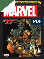 Marvel Age 27