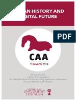 CAA Program 163
