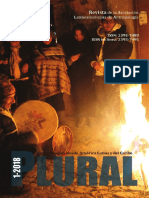 Revista Plural Nro 1 Vol 1