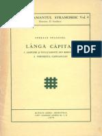 Stelian Stanicel - Langa Capitan - 1978