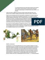 Prehistori, Sedentarismo, Edad de Los Metales, Egipto, Roma