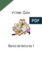 Banco Lecturas 1
