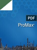 ProMax 4.0 Brochure