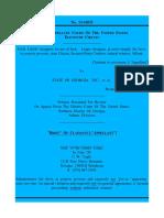 216630926 Affidavit of Appellant s Petition for Declaratory Judgment