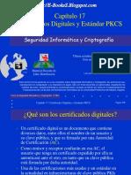 Aguirre - Unknown - Certificados Digitales y Estándar PKCS ¿ Qué son los certificados digitales.pdf