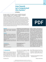 Attitude of Physicians Towards Automatic Alerting in Computerized Physician Order Entry Systems