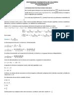 6.  Guía Integración Por Fracciones Parciales