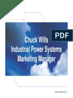 Acert Chuck Wills