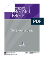 Manual de Usuario PLUM A Hospira