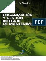 Organizaci n y Gesti n Integral de Mantenimiento 1 to 96