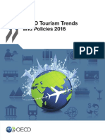 OECD Country Report Tourism