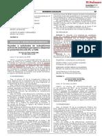 Perú oficializa aprobación de la solicitud de extradición de Alejandro Toledo