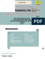 PPT PRESUS Bronkiolitis