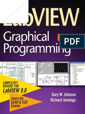 LabVIEW Graphical Programming[4th Ed](Gary and Richard