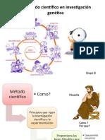 Cap V metodo cientifico.ppt