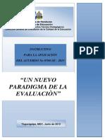 3. Conocimiento y aplicación de los lineamientos de la evaluación de los aprendizajes.pdf