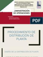 Distribución de Planta Programación Lineal (1)