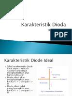 2 - Karakteristik Dioda.pptx