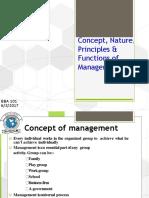 1 Concept of Management (2)