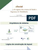 ORION 20171211 - Apresentação ESocial SST Ministério Público Manaus