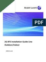 2G BTS Installation Guide Line.pdf