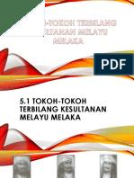Powerpoint Sejarah Tun Perak