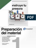 Manual de Montaje Prusa Hephestos
