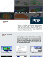 When CAE & Simulation Engineering is Clicked