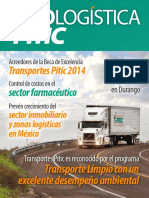 2014 Infologistica Julio