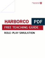 Harborco Teaching Guide V02