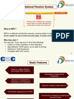 NPS Presentation