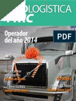 2014 Infologistica Septiembre