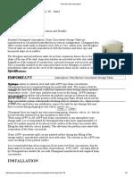 Print Item List Information-2