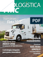 2015 Infologistica Abril