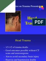 ATLS - Head Trauma imodified.ppt