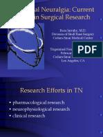 Trigeminal Neuralgia 2