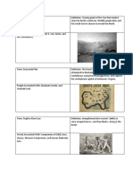 American History Vocabulary 2