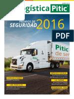 2016 Infologistica Marzo