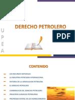 Cap 1 Derecho Petrolero