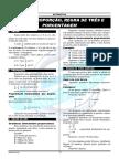Regras de Tres Resumo.pdf