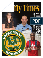 2018-03-22 St. Mary's County Times