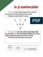 Sistem Vocalic