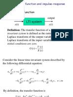 2 2.Transfer Function
