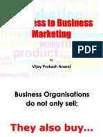 1 PPT B2B Marketing V3
